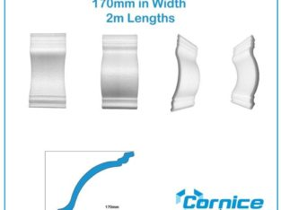 Cornices and More