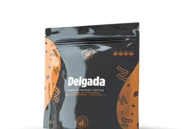 Delgada Instant Coffee