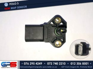Volkswagen Polo 3 New Map Sensor & Used Spares
