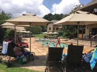 1 WEEK HOLIDAY OPPERTUNITY AT CRYSTAL SPRINGS MOUNTAIN LODGES