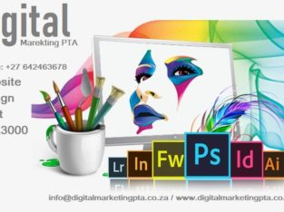 SEO, Digital Marketing and Webstei Designing Services Midrand