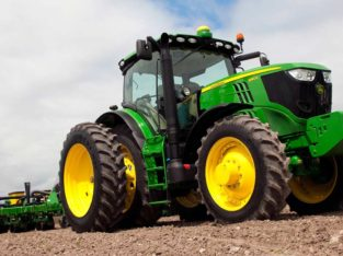 TRACTOR OPERATOR TRAINING COURSE AT SA MINING 0739110468