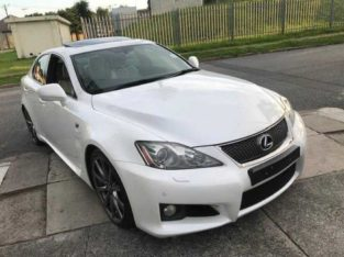 Lexus 2013 for sale