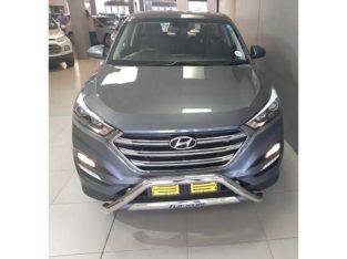2016 Hyundai Tucson 2.5 for sale