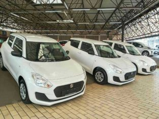 Brand New Suzuki Swift 1.2 GA