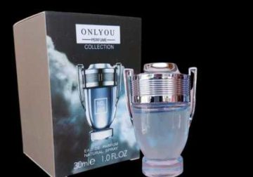 Only you perfume collection No. 807 30ml
