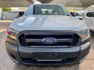 2019 Ford Ranger 2.2TDCi Double Cab Hi-Rider For Sale