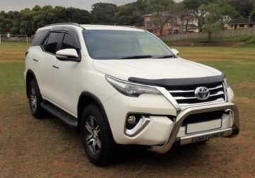 2016 Toyota Fortuner 2.8GD-6