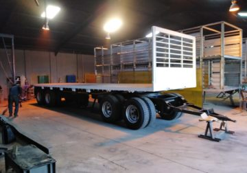 Ramkat Truck Bodies and Trailers