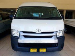 Toyota Quantum for sale in Amazing condition