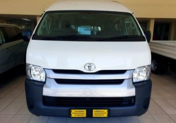 Toyota Quantum for sale in excellent condition