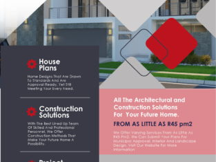 Architecture, Designs and House Plans
