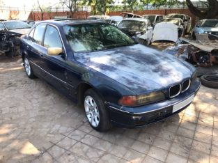 BMW E39 535i 5 Series Stripping for Used Spares Parts