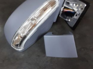 CHEV CAPTIVA DOOR MIRROR RF AND IND FOR SALE