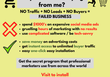 Marketing software for businesses