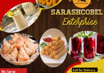 Sarashcoble Enterprise