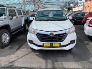 Toyota Avanza 1.5sx for sale in