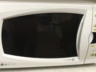LG Microwave / Grill / Combination Oven