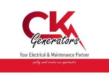 CK Generators