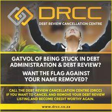Debt review removal & ITC Clearance