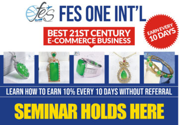 Ecommerce Business Opportunity.