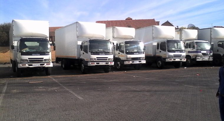 REMOVALS AND TRANSFER SERVICES COUNTRY WIDE