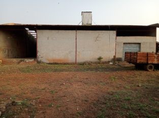 An Oxygen industry for sale