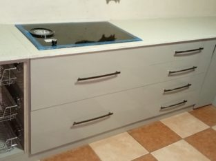 Fitted kitchens, wadrobs and tv stands