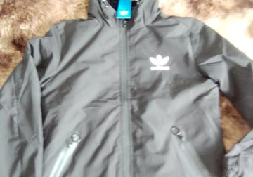Jackets available for winter New arrivals