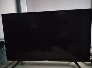 32″ Panasonic TV