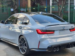 2021 BMW M3 COMPETITION 120KMs R2 300 000