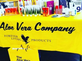 FOREVER LIVING PRODUCTS AND BUSINESS OPPORTUNITY