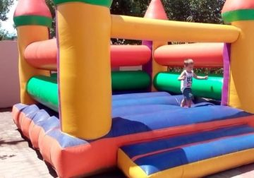 Jumping Castles 4 Hire