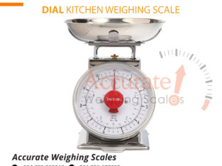 Mechanical dial kitchen table top weighing scales online