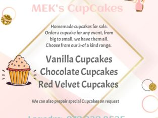Cakes and cupcakes for any occasion!