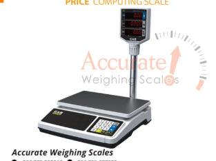 Table top kind price computing scale at whole sale price Kampala