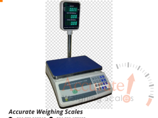 Dual range capacity price computing scale at low cost jinja Ugand