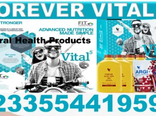 FOREVER VITAL 5 NUTRITIONAL WEIGHT LOSS PACK