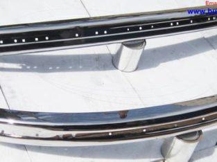 VW Käfer Stoßfänger satz ab 1984