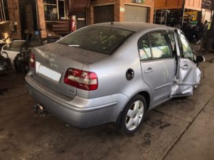 Volkswagen Polo Classic 1.9 TDI Sedan Stripping for Used Spares