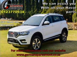 Haval parts available/for sale
