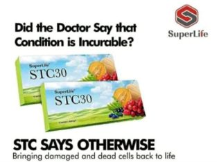 SUPERLIFE PRODUCTS (STC30, SCC15, SNC, SIC)