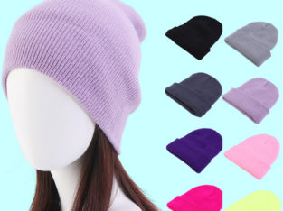 Hats Marvins Beanie Headwear-Bonnets Turbans Caps – Bandanas/Hats