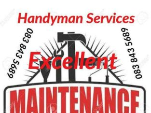 BRODLEE HANDYMAN AND MAINTENANCE SERVICES