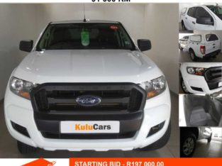 2018 Ford Ranger for sale