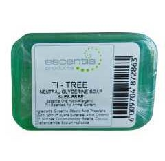 Ti-Tree Glycerine Soap