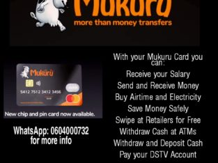Money Transfer the easy way to send money in and around Africa