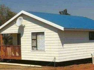 NUTEC HOUSES AROUND WESTERN CAPE SUPPLY AND INSTALLATION