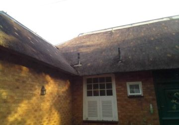 ONIAS ROOF THATCH NEW AND REPAIRS PRETORIA 0603934160