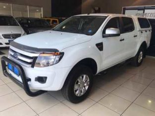 2016 ford Ranger dable cub